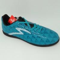 New Sepatu Futsal Specs Original Quark In Cocktail Blue/White New 2018