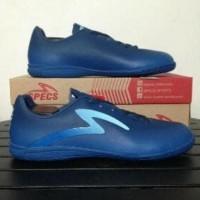 New Sepatu Futsal Specs Eclipse In Navy/Dazzling Blue/Riviera Blue