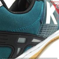 New Sepatu Futsal - Kelme Intense 4.0 In Original #55781668 Moss