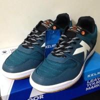 New Sepatu Futsal Kelme Intense Moss 55781-668 Original Bnib