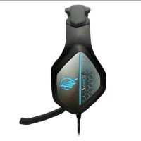 Armageddon Headset Gaming Pulse 7 The Ultimate Limited