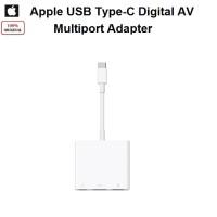 Original Apple USB Type-C Digital AV Multiport Adapter