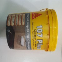 SIKA TOP 107 WATER PROOFING 4 Kg