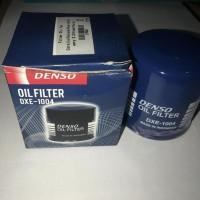 Filter Oli Corolla Twincam DXE 1004 Denso (17081)