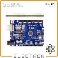 Uno R3 CH340G ATmega328P SMD CH340 MEGA328P Rev3 Clone Compatible