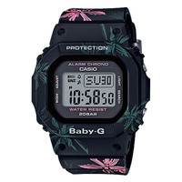 Jam Tangan Casio Baby-G BGD-560CF-1DR Original