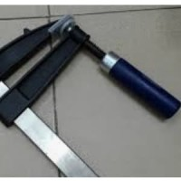 clamp / bais F / merk massaki type 120 x 800