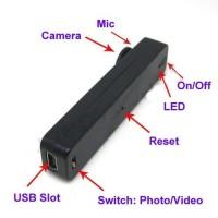 Spy Kancing kamera Kancing 8gb Elektronik Unik