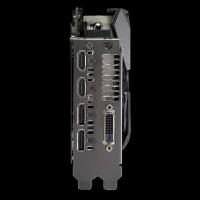 axinos vga Asus RX 580 STRIX OC 8GB GDDR5 (OC Edition)
