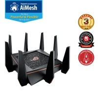 ASUS ROG Rapture GT-AC5300 Tri Band Wi-Fi Gaming Router