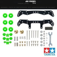 TAMIYA BASIC TUNE UP PART SET FOR AR CHASSIS