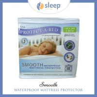 SLEEP CENTER Protect A Bed Smooth Mattress Protector - 100x200