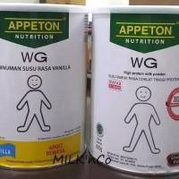 APPETON APETON WEIGHT GAIN SUSU PENAMBAH BERAT BADAN DEWASA ADULT 900