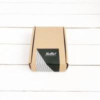 Earring Box | corrugated | kardus | kotak | packaging | anting |