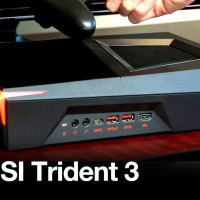 MSI Trident-3 PC + BONUS GAME BARU 700GB - GAMING PC