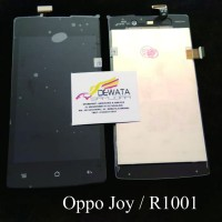 Lcd Oppo Joy R1001 Black