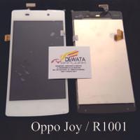 Lcd Oppo Joy R1001 White