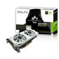 GALAX Geforce GTX 1060 6GB DDR5 EXOC White Version