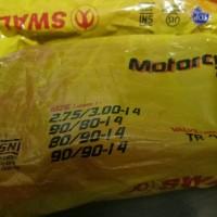 Ban dalam motor matic swallow 275-300-14