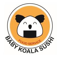 BABY KOALA SUSHI