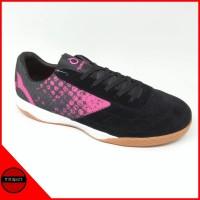 Sepatu Futsal Ortuseight Jogosala Avalanche Black Pink Original Promo