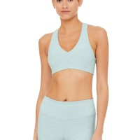 Alo Yoga - Alosoft Base Bra - (Available in many colors)