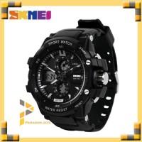 Jam Tangan Digital Pria Watch SKMEI 0990 Original Water Resist 50M
