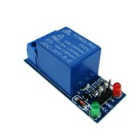 Relay Module 1 Channel 5V With LED For Arduino STM32 PIC AVR ARM uC