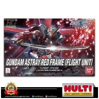GUNDAM HGCE 1/144 ASTRAY RED FRAME FLIGHT PACK
