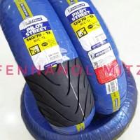 Ban Michelin Pilot Street Depan Belakang 120/70 - 13 & 140/70 - 13 NMA