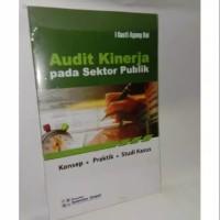 audit kinerja pada sektor publik. baru