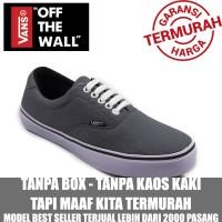 Sepatu Vans Pria Vans Authentic Abu Vans Abu Termurah