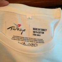 PROMO!!! Kaos turkey, kaos istanbul, baju istanbul, souvenir turki