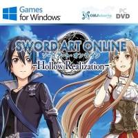 Game PC Terbaik Sword Art Online Hollow Realization Terlaris Kualitas