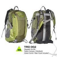 Tas Gunung / Hiking / Adventure Trekking Carrier Daypack - TRD 002