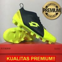 ANEKASEPATU Sepatu Bola Lotto Energia FG Safety Yellow L01010008 Origi