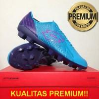 ANEKASEPATU Sepatu Bola Lotto Blade FG Scuba Blue L01010013 Original B