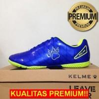 ANEKASEPATU Sepatu Futsal Kelme Star 9 Royal Blue 5501-11 Original BNI
