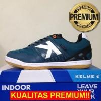 ANEKASEPATU Sepatu Futsal Kelme Intense Moss 55781-668 Original BNIB