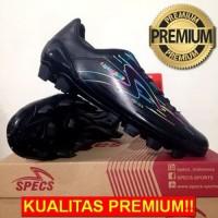 ANEKASEPATU Sepatu Bola Specs Accelerator Lightspeed Ultra Violet 1007