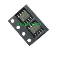 TDA2822M TDA2822 Audio Power Amplifier 2 Channel 1.4W 1.8V to 15V BF06