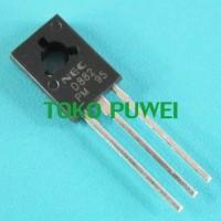 D882 2SD882 NPN Transistor TO-126 BD12
