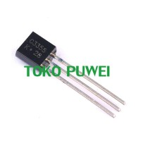 2SC3355 2S C3355 2SC 3355 NPN High Frequency Transistor TO92 BH00