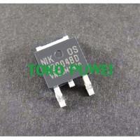 P2904BD N-Channel Logic Level Enhancement Mode MOSFET BC36