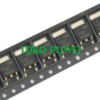 FQD4N60C FQD 4N60C 4A 600V N-Channel Power MOSFET TO-252 BE18