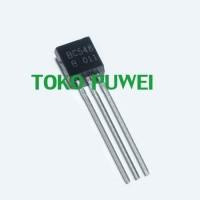 BC548 BC548B BC 548 548B TO-92 NPN Bipolar Transistor BH80