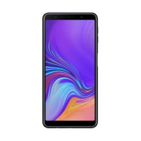 ready Samsung Galaxy A7 2018 - 4GB/64GB - Blue - Garansi Resmi