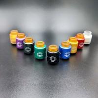 Druga RDA 24mm Plastic Box Premium Quality Clone Vape Vaporizer