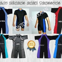 Baju Renang anak Tanggung SD-SMP (size besar)