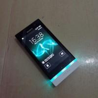 HP Sony Ericsson Xperia ST25I Full Mulus Full Normal Batangan